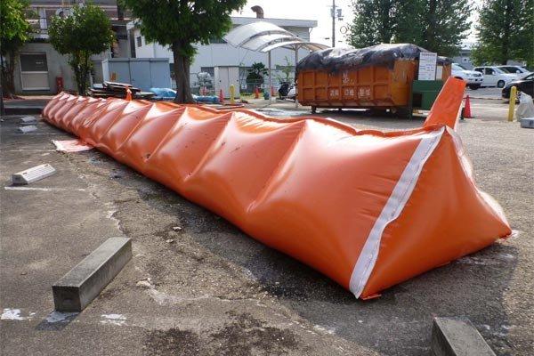 土のう製造機